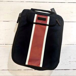 Authentic Coach Men's Pouch/Briefcase